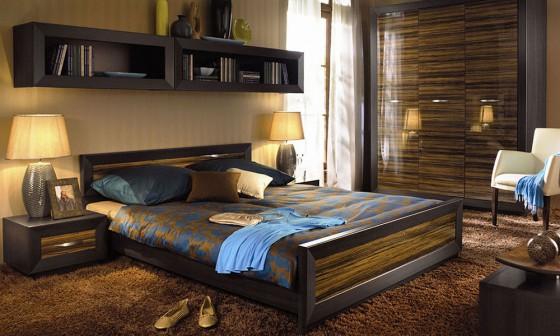 Spavaća soba Largo